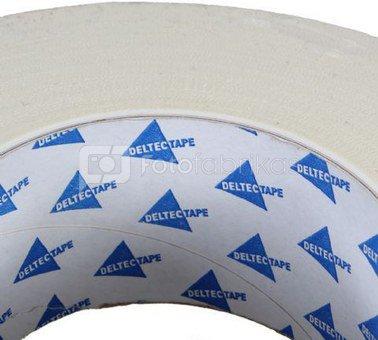 Deltec Gaffer Tape Pro White 46 mm x 50 m