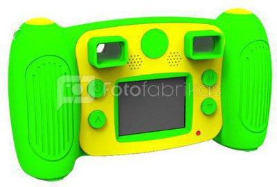 Denver KCA-1310 green Camera for Children