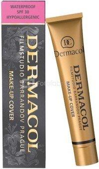 Dermacol foundation Make-Up Cover 30g (207)