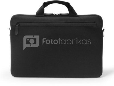 "Dicota laptop bag Plus PRO 13.5"", black"