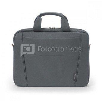 "Dicota laptop bag Slim Base 11-12.5"", grey"