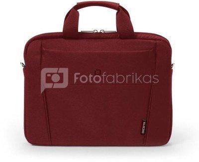 "Dicota laptop bag Slim Base 12,5"", red"