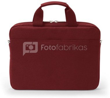"Dicota laptop case Slim Base 14.1"", red"