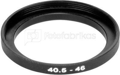digiCap Set Up Adapter 46 mm Filter to 40,5 mm Lens