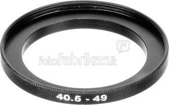 digiCap Set Up Adapter 49 mm Filter to 40,5 mm Lens