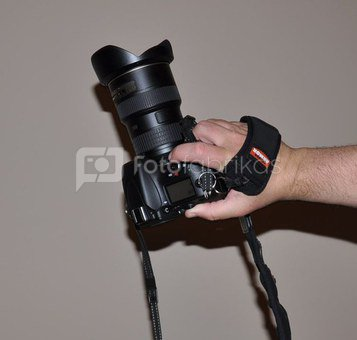 Dirželis Lowepro SafeGrip Hand Strap SLRs
