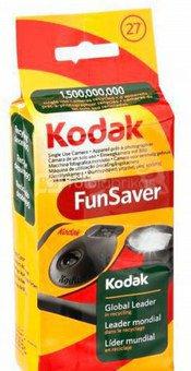 Disposable camera Kodak SUC bl27