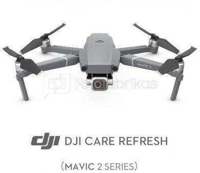 DJI Care Refresh Card (Mavic 2)