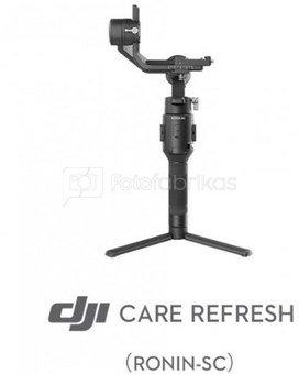 DJI Care Refresh Card (Ronin - SC)