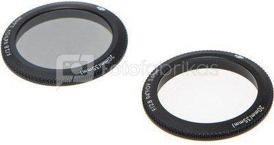 DJI Inspire 1 Filter Kit ND4 / UV