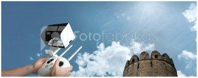 DJI Inspire 1 Lens Hood for Smartphone