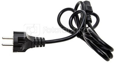 DJI Inspire 1 PART5 180W AC Power Adaptor Cable (EU)