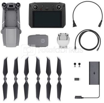 DJI Mavic 2 Pro + Smart Controller (16GB EU)