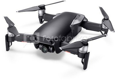 DJI Mavic Air Fly More Combo (Onyx Black)