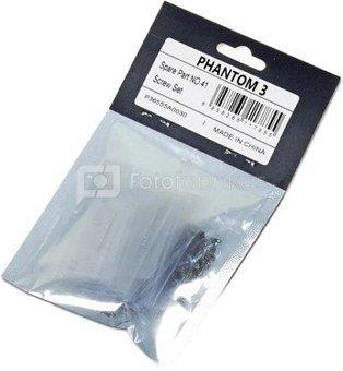 DJI Phantom 3 screws (Part 41)