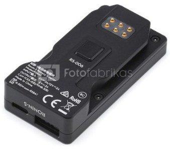 DJI Ronin-S PART 8 Battery Adapter