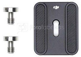 DJI Ronin-S PART 7 Camera Riser