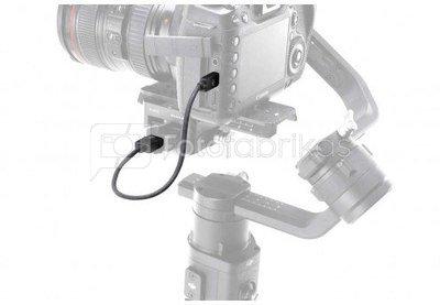 Yuneec RC/TOY MODEL Ronin-S Multi-Camera Control Cable (Mini USB)