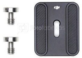 DJI Ronin-S/SC Part 5 Camera Riser