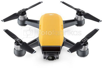 DJI SPARK Sunrise Yellow (MM1A)