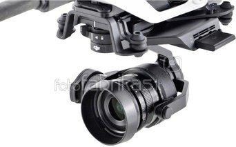 DJI Zenmuse X5R Set + DJI MFT Lens