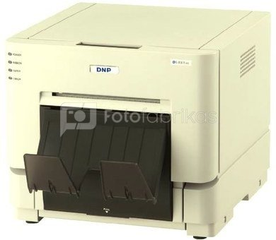DNP Digital Dye Sublimation Photo Printer DS-RX1HS Rental Unit Demo