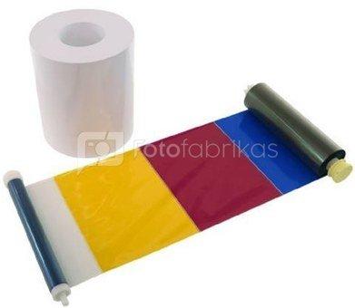 DNP Digital Dye Sublimation Photo Printer DS620 Demo