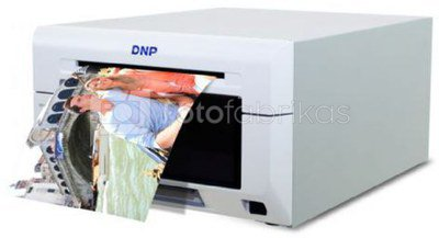 DNP DS 620