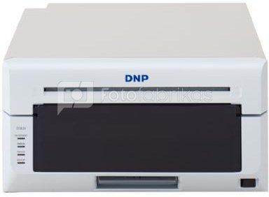 DNP Digital Dye Sublimation Photo Printer DS820 A4