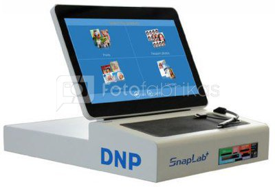 DNP Digital Kiosk DT-T6mini
