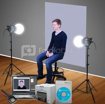 DNP ID Photo Studio Starterkit