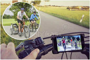 dnt WiFi Bike Cam