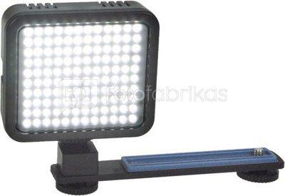 Dörr VL 120 plus LED Video šviestuvas su akumuliatoriu