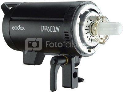 Godox DP600III Duo Kit