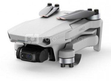 Dronas DJI Mavic Mini 2 Fly More Combo
