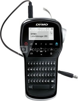 Dymo label maker LabelManager 280