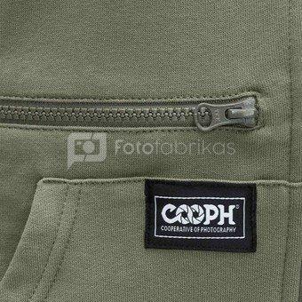 Džemperis ORIGINAL - Military XL