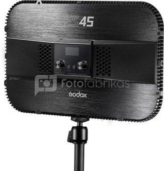 Godox E sports LED Light ES45 Kit