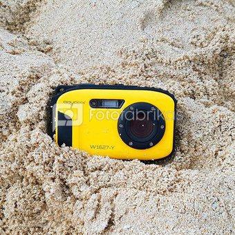 Easypix Aquapix W1627 (Ocean yellow)