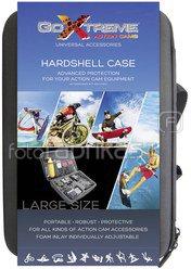 GoXtreme Hardshell Case black Big