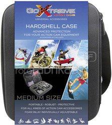 GoXtreme Hardshell Case black Medium