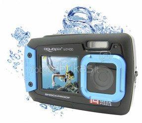 Easypix W1400 active (mėlynas)