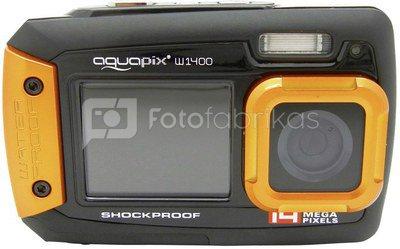 Easypix W1400 active (oranžinis)
