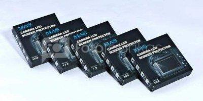 Ekrano apsauga MAS 1DX Camera LCD Screen Protector