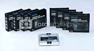 Ekrano apsauga MAS A7R Camera LCD Screen Protector