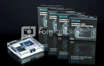 Ekrano apsauga MAS D600 Camera LCD Screen Protector