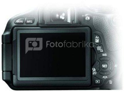 Ekrano apsauga MAS Magic LCD Canon 750D/760D