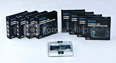 Ekrano apsauga MAS Magic LCD Nikon D5300