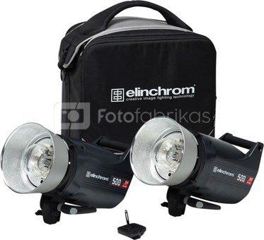 Elinchrom ELC PRO HD 500/500 Set