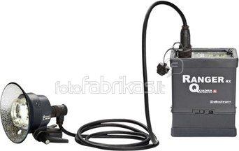 Elinchrom Ranger Q RX to go Speed A Li-Ion